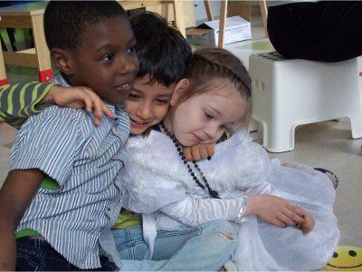 enfants pédiatrie sociale